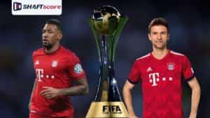 Imagem ilustrativa sobre desfalques do Bayern para o Mundial de Clubes