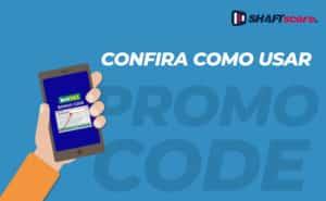 Celular com Promocode Bet365