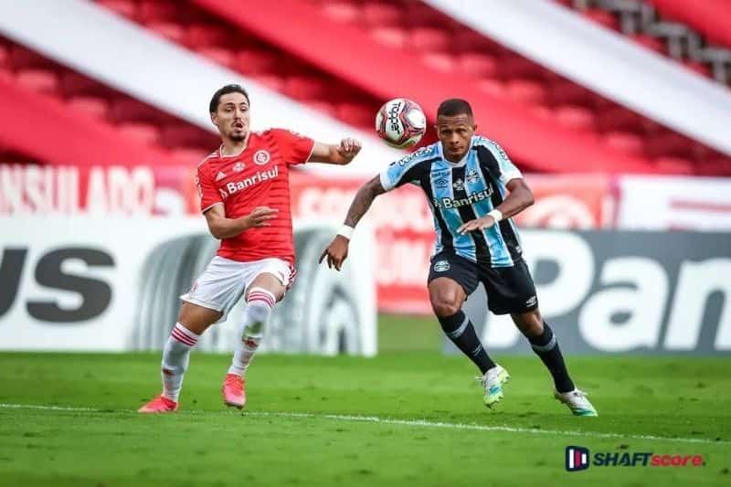 Final Grêmio Internacional
