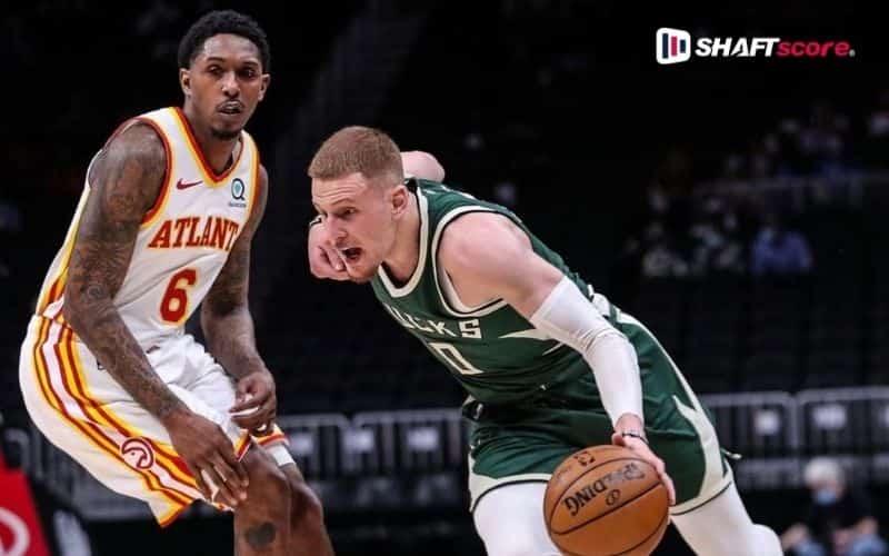 Palpite, prognóstico Milwaukee Bucks Atlanta Hawks, dicas de apostas.