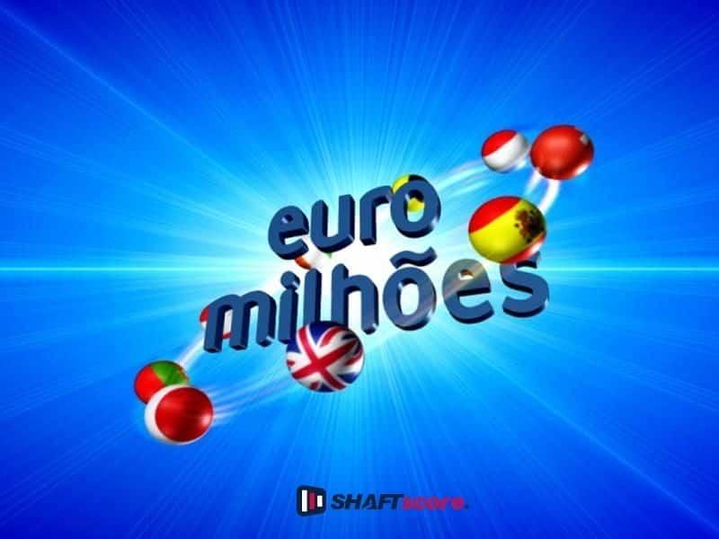 Casal deixa de faturar - Euro milhões, apostas.