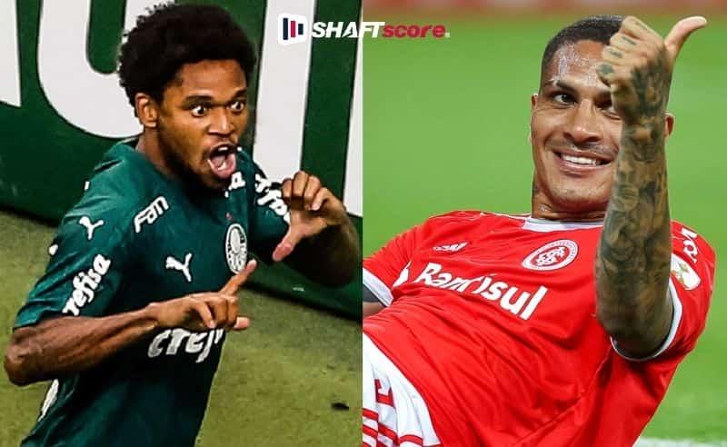 Palpite e prognóstico Internacional Palmeiras, dicas de apostas esportivas online.