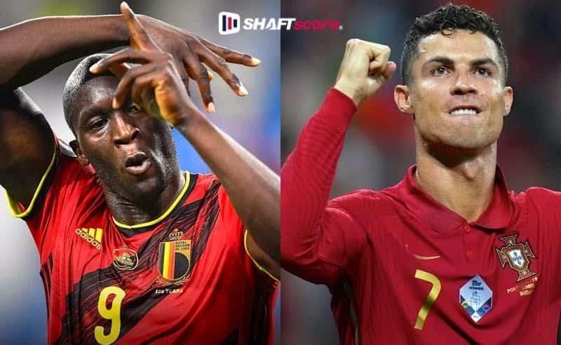 Bélgica Portugal Eurocopa 2021, palpite e prognóstico apostas esportivas online.